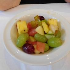 Christine's Pud Fruit Salad