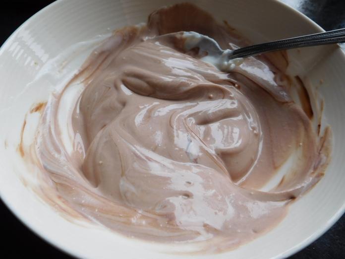 2017-05-12 Breakfast. Yoghurt