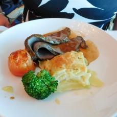 2017-05-30 Christine's Dinner