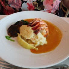 2017-05-31 Christine's Dinner