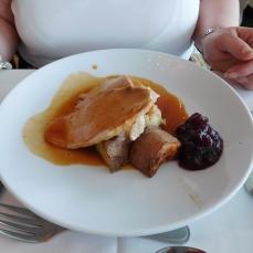 2017-06-01 Christine's Dinner