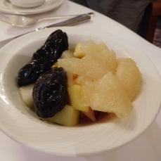 2017-06-13 Breakfast at Borrowdale Hotel