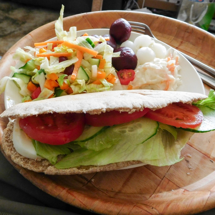2017-06-16 Lunch