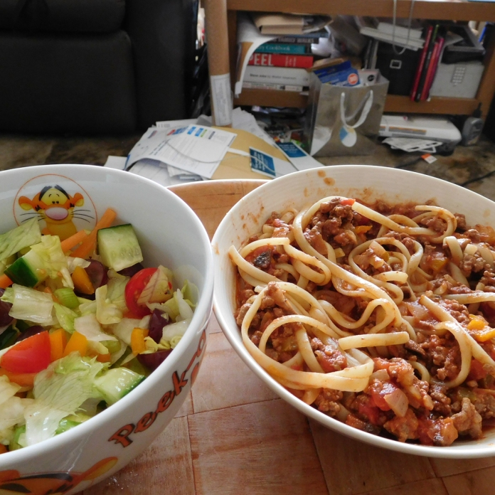2017-06-24 Lunch